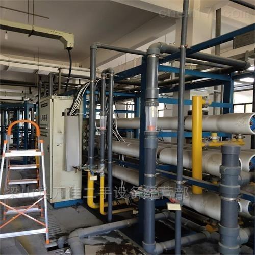 工厂闲置水处理装置减价出售