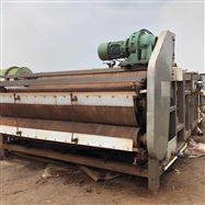 处理大型污水处理带式压滤机设备