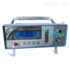 DKP22A型便携式精密露点仪