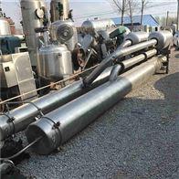 二手30吨钛材降膜蒸发器厂家