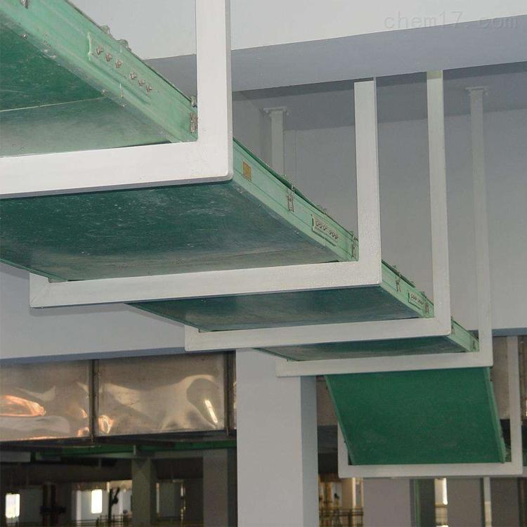 朔州玻璃钢桥架设备公司