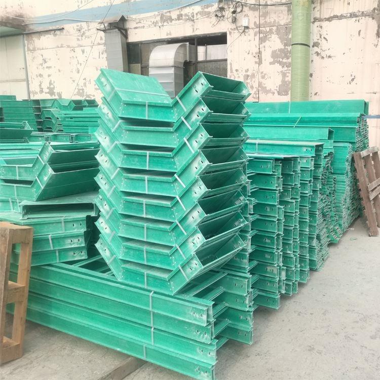 宁夏600*100槽式桥架质量好的厂家
