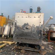 专业人员安装调试真空冷冻干燥机