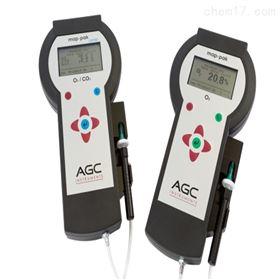 塑料软安瓿顶部残氧分析仪