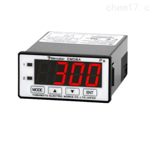 EMD 8A日本Manostar數字微壓差傳感器