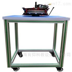 YUY-5098新能源电动车电机解剖展示系统(五合一)