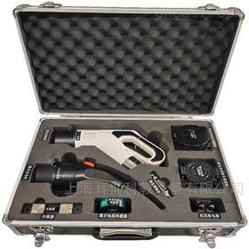 YUY-5109新能源汽车高压器件展示箱