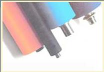 日本加贯katsura用于UV和油性油墨的橡胶辊