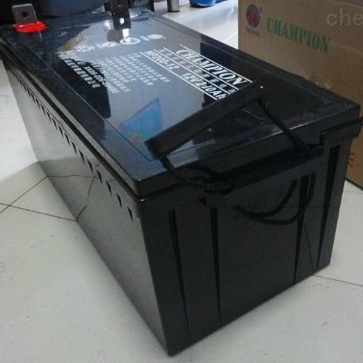 冠军储能蓄电池NP230-12