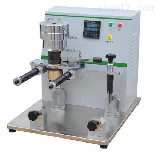 胶管耐磨耗性能测定试验机