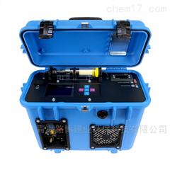 德国菲索M600能效测试的烟气分析仪