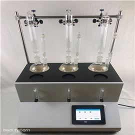 QYSO2-4Z中药二氧化硫测定仪