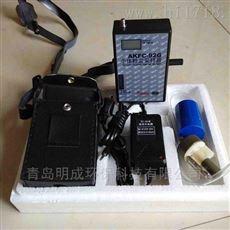 AKFC-92G防爆型个体粉尘采样器测定粉尘平均浓度