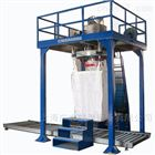 重力式吨袋包装机 ,包装粉体及较松散物料