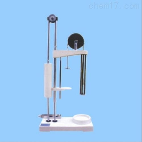 耐寒系数测定仪、压缩试验机