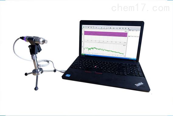 LBT-C20实时声压频谱分析仪
