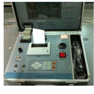 BCM980电缆故障测试仪