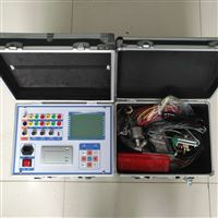 GKC断路器动作特性测试仪结构