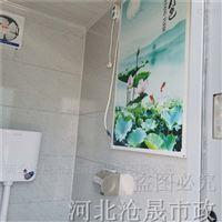 保定移动厕所 景区卫生间厂家