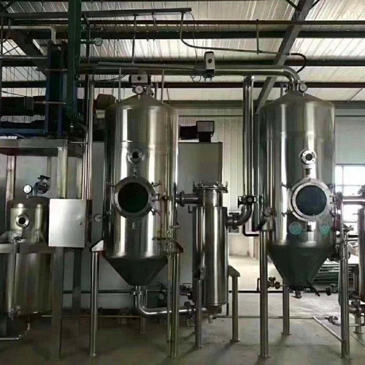 供应二手升膜蒸发器