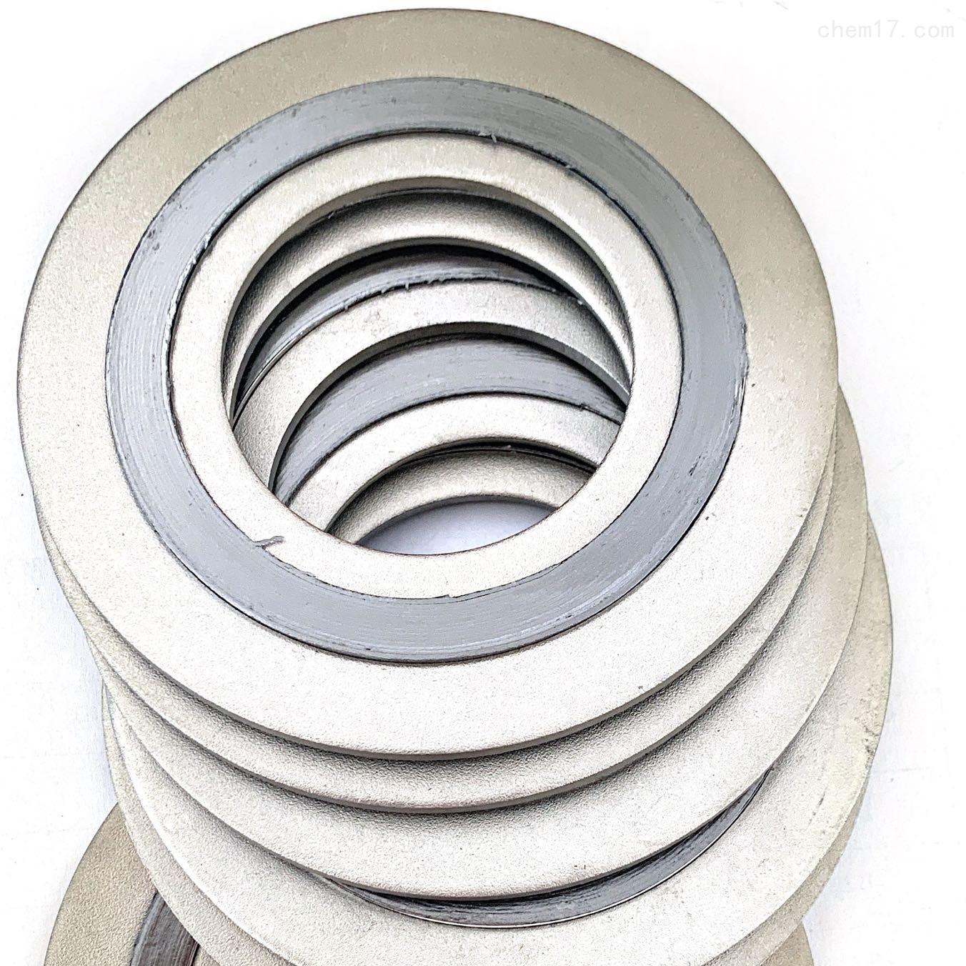 金属缠绕垫片密封效果