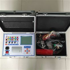 GKC高压断路器机械特性测试仪