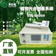 SYS-GH30H植物光合检测仪