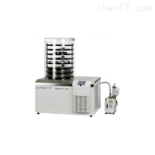 德国实验室型冻干机Christ