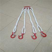 专业加工起重吊绳尼龙吊装绳