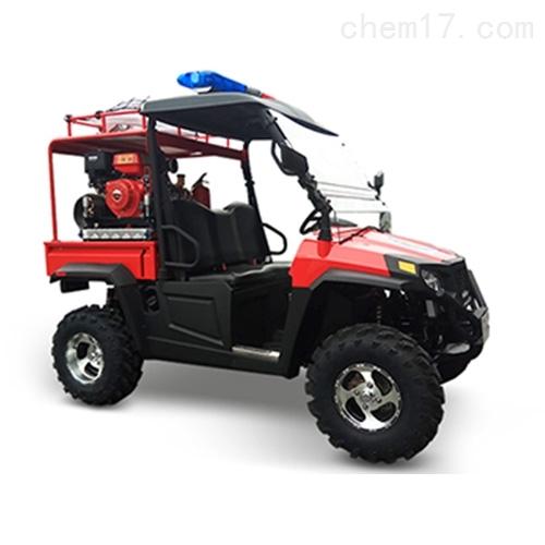 小型四轮消防摩托车哪生产厂家