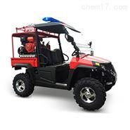 全地形巡逻消防摩托车的使用