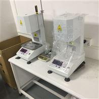 XNR-400ISO 1133:1997测试标准塑胶熔融指数试验机