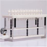 山西药厂用24孔独立控制固相萃取仪
