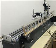 全自动影像式水平尺检定装置