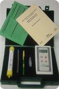 英国PPM-400ST泵吸式甲醛分析仪