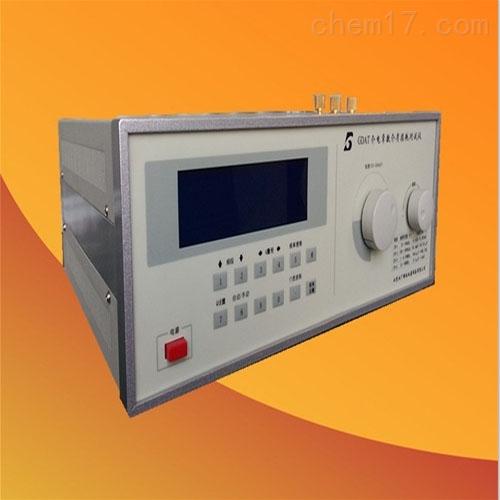高频微波介电常数试验仪