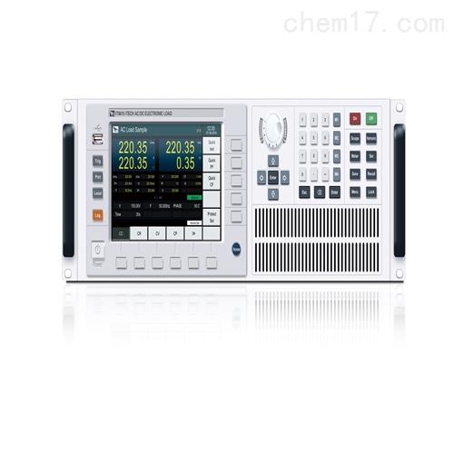 ITECH艾德克斯IT8615L交/直流电子负载