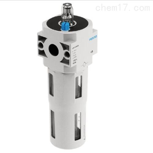 德国FESTO费斯托油雾器销售