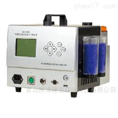 LB-6120(A)青岛路博双路综合大气采样器(加热转子)