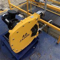 JXHIN-40软管泵