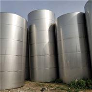 供应二手304葡萄酒立式不锈钢储罐
