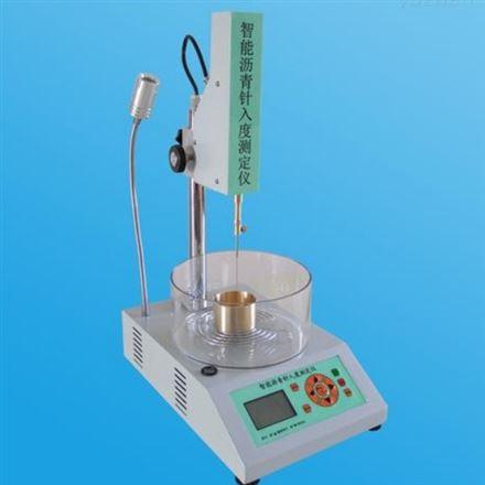 数控沥青针入度试验仪