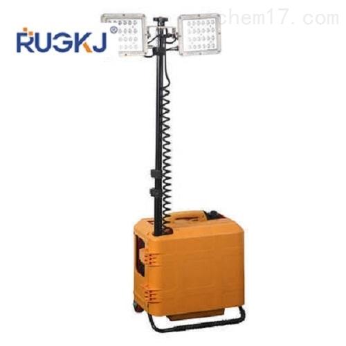 海洋王同款SFW6121多功能升降工作灯