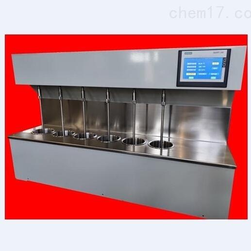 表面活性剂立式去污测定机