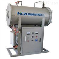 HCCF臭氧发生器水处理技术