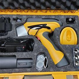 手持式土壤重金属检测仪