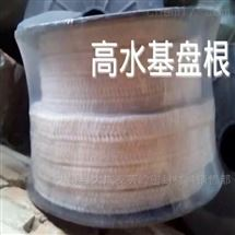 耐磨防腐蚀高水基盘根 泵用盘根厂家