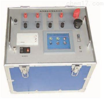 JY-3328A型互感器综合特性测试仪