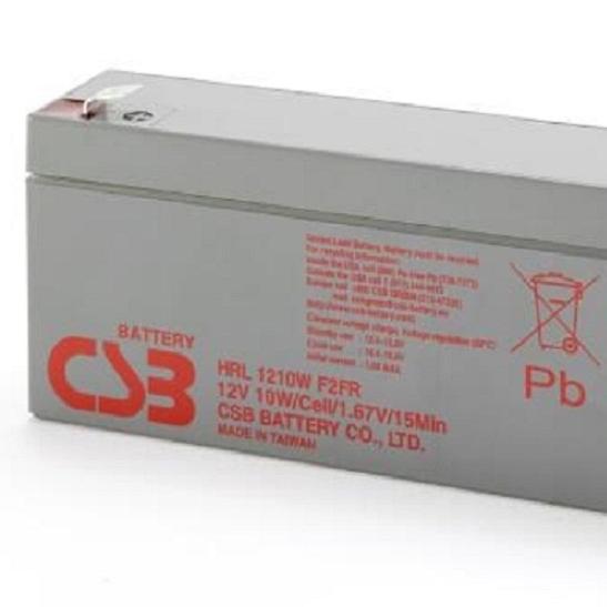 CSB蓄电池HRL1210W批发