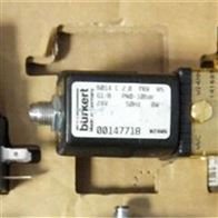 宝德00147718  6014型3/2黄铜电磁阀G1/8